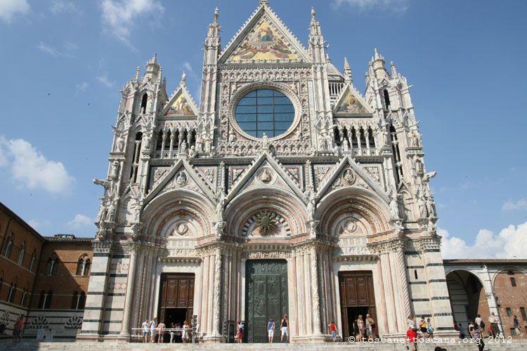 cathedrale de sienne